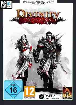 Descargar Divinity Original Sin [MULTI][MACOSX][MONEY] por Torrent